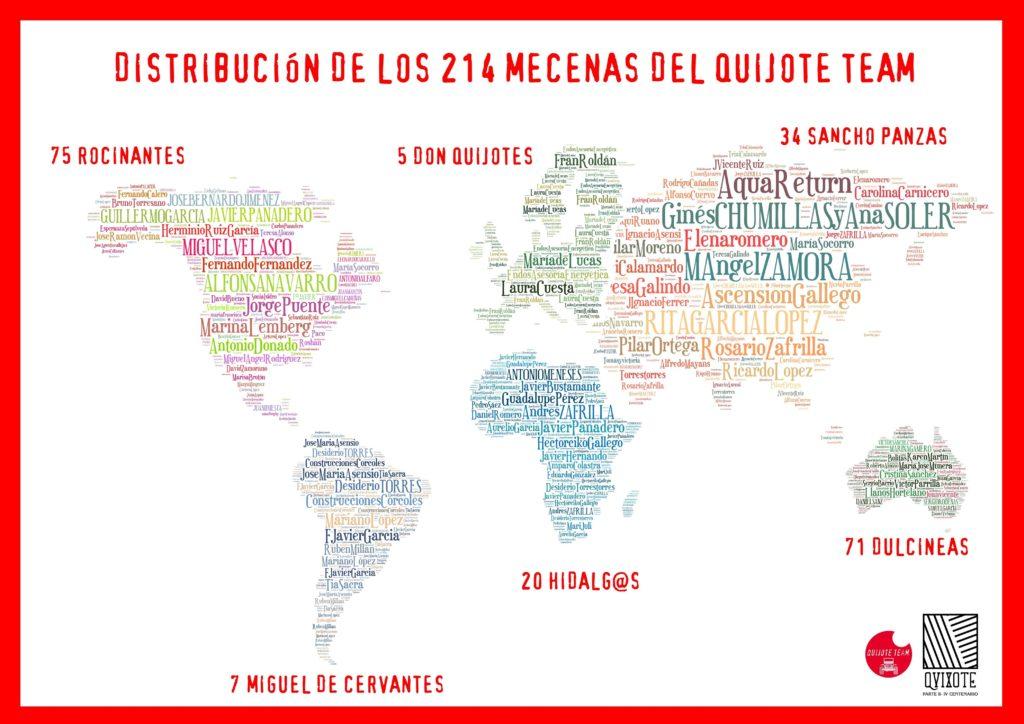 Mapa Mecenas v761