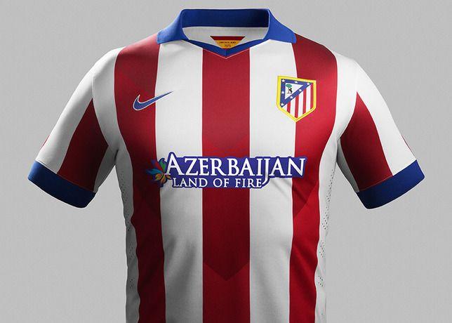 a9b5d0c6ddd90 Camiseta oficial del Atletico de Madrid firmada por el equipo (subasta  solidaria)